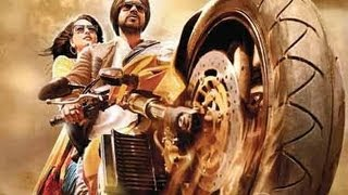 Download Son of Sardaar Official Title Song | Ajay Devgn, Sonakshi Sinha MP3 song and Music Video