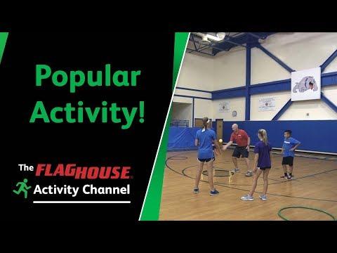 A Popular Activity! (Ep. 76 - Spikeball)