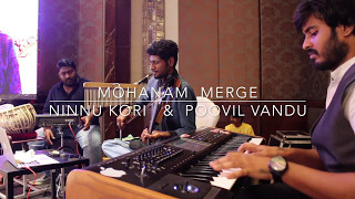 Ninnukori & Poovil Vandu - Mohanam Medley | Durai Srinivasan