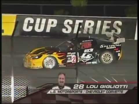 SPEED World Challenge GT 2007 Charlotte Motor Speedway
