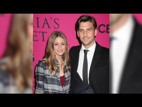 Olivia Palermo und das deutsche Model Johannes Huebl sind verlobt - Splash News Deutschland
