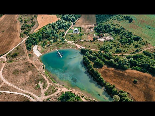 DJI Mavic Air 2 - CINEMATIC Footage EDIT
