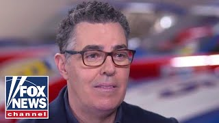 Adam Carolla: Comedians will bring pendulum back from being overly PC