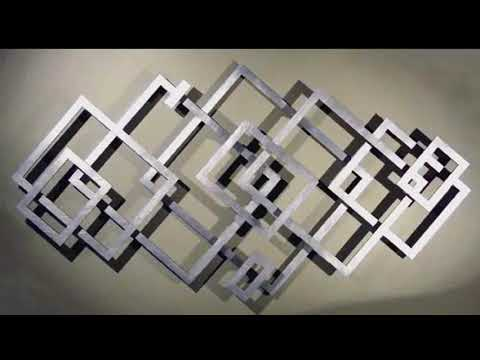 Metal Artwork - Metal Art Decor For Home | Best & Modern Interior Design