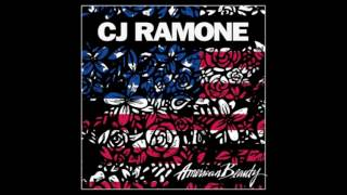 CJ RAMONE - American Beauty [full]