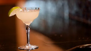 Prep School: Daiquiri - a sweet and sour treat for adults