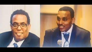 INTERVIEW WITH A HINESHIM ETHIOPIA PT 1