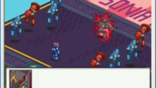 Megaman Star Force 3 Black Ace Black Ace (English)