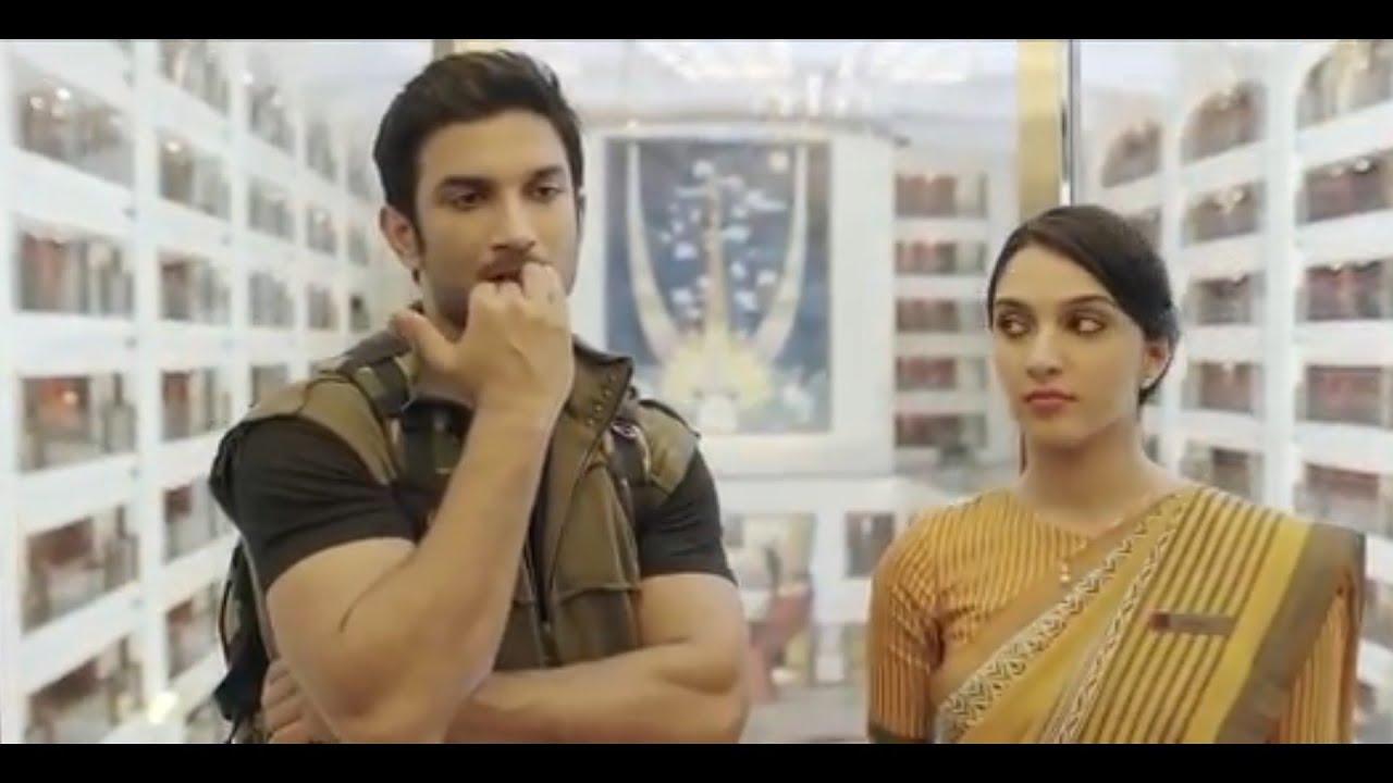Ms Dhoni Full Movie Sushant Singh Rajput Disha Patani Kiara Advani Youtube
