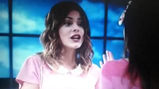 Violetta 2. Sezon 1. Bölüm 1.part türkçe dublaj