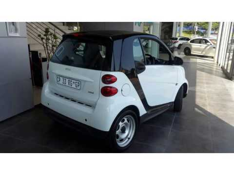 2013 SMART CAR MHD Auto For Sale On Auto Trader South Africa
