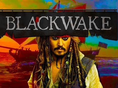 Blackwake! Funny Pirate Battles Gone Wrong!