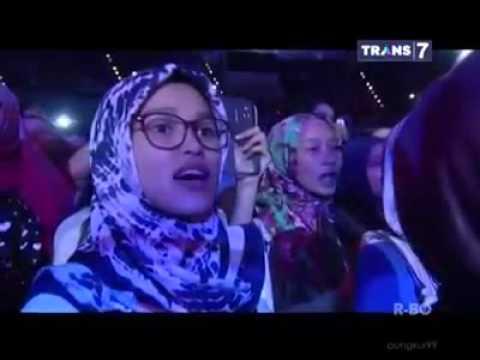 Afgan Sadis Konser Dari Hati TRANS 7