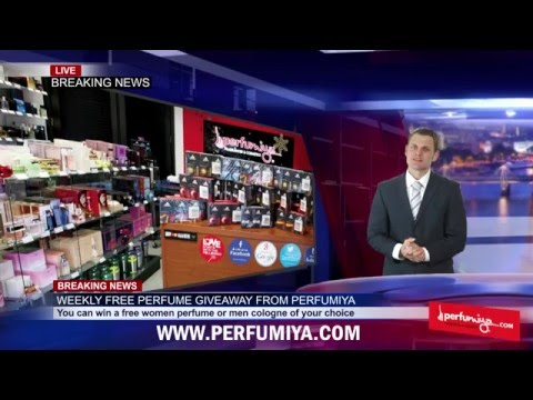 Free Women Perfume and Men Cologne From Perfumiya - Best perfume retail store news report.