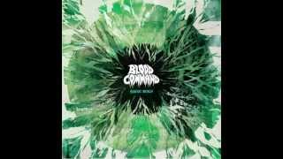 Blood Command - High Five For Life