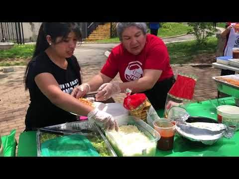 Authentic Mexican culture celebrated with annual Cinco de Mayo festival in Faber Park