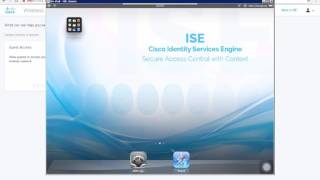 ISE Secure Access Wizard - DOT1X in 5 minutes