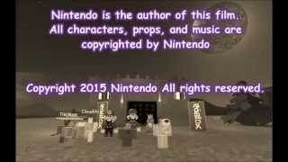 Mario In Roblox Land The Moon's Curse: Staff Credits
