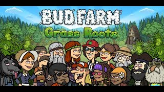 Bud Farm: Grass Roots - Gameplay IOS & Android