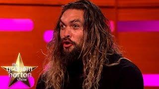 Download Jason Momoa Wows Hugh Grant With Some Dothraki | The Graham Norton Show Mp3 and Videos