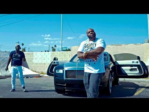 Yowda - Brick Man (Feat. Zoey Dollaz) (Official Video)