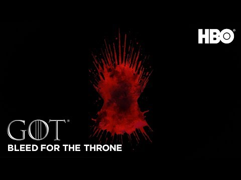 Game of Thrones fans 'Bleed for the Throne' - KBC | Kenya's