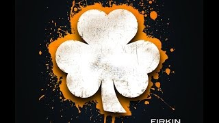 FIRKIN - Finger In The Pie - REVOX EP 2015