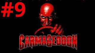 Carmageddon | Capítulo 9: Destruyendo Arizona | Android