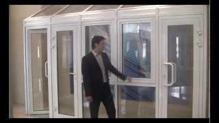 Строительная алюминиевая система ALUMARK(Компания ТБМ предлагает Строительную алюминиевую систему профилей «АЛЮМАРК». Из этой системы можно изгото..., 2013-05-14T04:24:57.000Z)