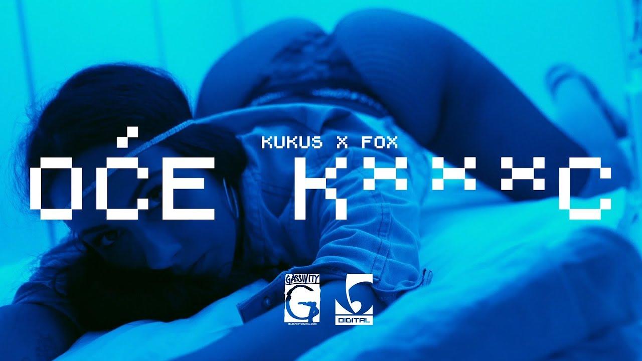 KUKU$ x FOX - OĆE K***C