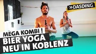 In Koblenz gibt