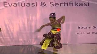 tari jaipongan (jawa barat )- Jaipongan dance (West Java)
