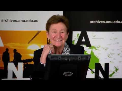 12th Annual Archives Lecture: Jeannette A Bastian