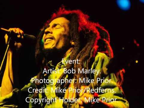 Bob Marley Legalize it