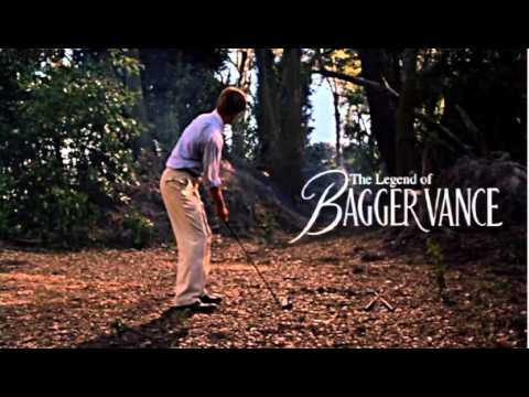 Legend of Bagger Vance OST 10 - Junuh Comes Out of the Woods