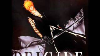 Bleach Ichigo Deicide New theme Song - Chokkaku thumbnail