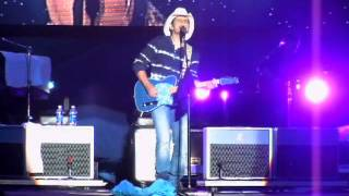 Brad Paisley - I Thought I Loved You Then