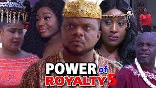 POWER OF ROYALTY SEASON 5 - Ken Erics New Movie 2019 Latest Nigerian Nollywood Movie Full HD