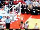 Chris Wright dunk against Ohio State