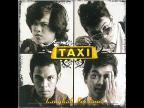 Taxi - Angkubah (Official Audio Video)