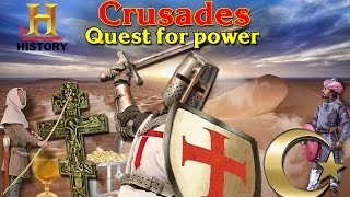 The History Channel: Crusades – Quest for Power обзор игры