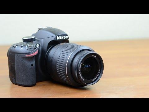 Review: Nikon D3200
