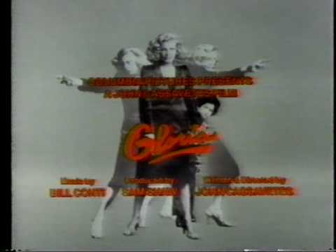 Gloria 1980 TV trailer
