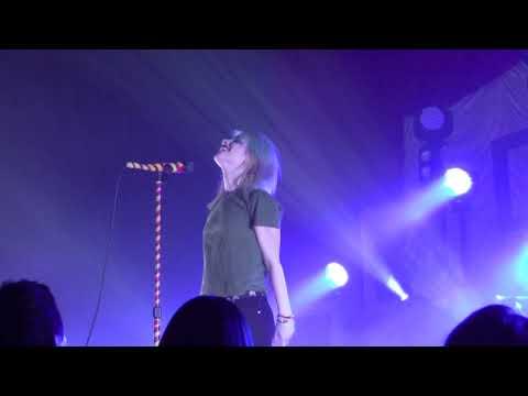 Paramore - I Caught Myself - Nashville