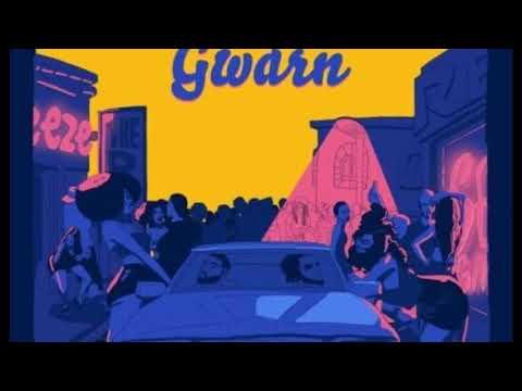 Juls Ft Burna Boy - Gwarn 2017 Official Audio