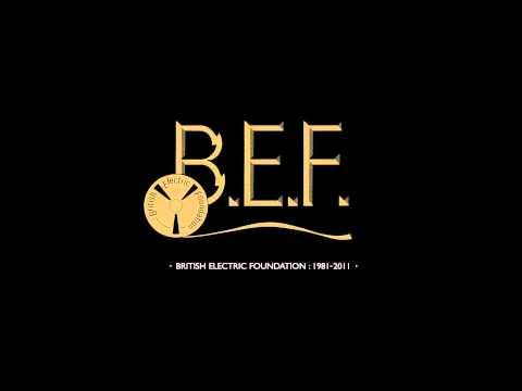 B.E.F. - Indent