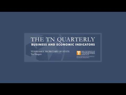 Tennessee's Economy Grows for 19th Consecutive Quarter