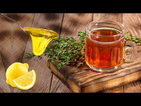 Prevent Colds and the Flu With This Powerful Antiviral Infusion