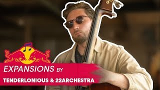 Tenderlonious & 22archestra - Expansions | LIVE | Red Bull Music