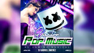 Electro  Pop Music - Version Guerra - Dj Gabriel Jimenez El Original
